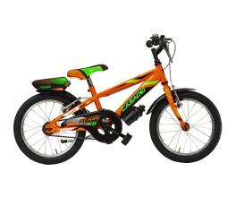 Stark SR 16'' 1S Children's Bicycle Steel Cicli Casadei
