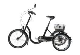Triciclo elettrico Stabilo PF Mobility
