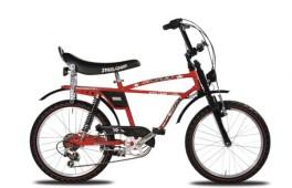 Bici Bmx Start cross Speedcross Rosso
