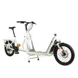 Cargo Bike Supermarchè Yuba