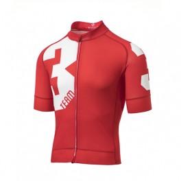 Maglia ciclismo manica corta 3T Pella