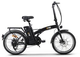Bici elettrica pieghevole Easy The one