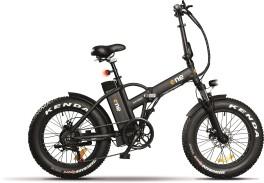 Fat bike Rider The one