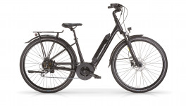 Bicicletta elettrica Titania MBM