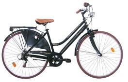 Bici Olanda Sport Retrò Donna TMD28206C Girardengo