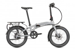 Bicicletta Pieghevole 20'' Alluminio 8V Verge S8i Tern
