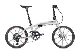 Bicicletta pieghevole Verge X 11 Tern