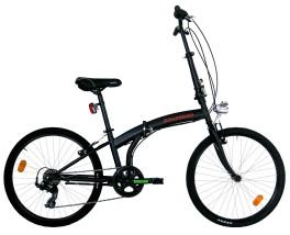 Bici Pieghevole TP1X24206 24'' Girardengo