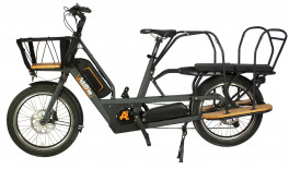 Cargo Bike Addbike basic