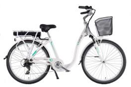 Bici Elettrica Venice 7V Brinke