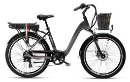 Bicicletta elettrica Verona Armony