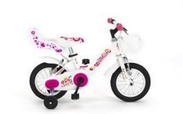 Bikes bambina Papillon Velomarche 12''