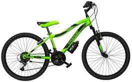 """Vortex VX 24""""  Boy's Bicycle Steel Cicli Casadei"""