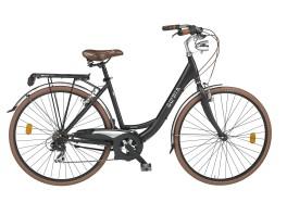 Bici Retro Donna Brera 28 City Unisex