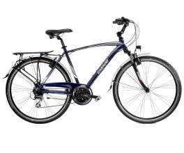 Bici Trekking Uomo Zefiro Cicli Casadei