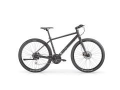 Men's Hybrid Bike Maxilux 29'' 24S Aluminum MBM