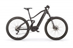 """Hyperion Full Suspended Olieds 10S Electrical 27.5"""" Plus MTB - MBM"""