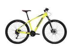 Mountain Bike front suspended 29'' 27V Sestriere 500 Lombardo
