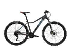 Mountain Bike front suspended 27,5'' 24V Sestriere 350 Donna Lombardo