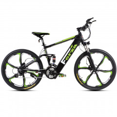 Mtb Full Suspended Elettrica Forza DME