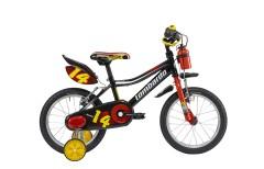 Bicycle Boy 14'' Monopoli Lombardo