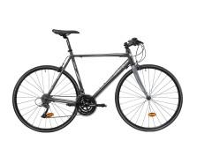 "Man's Road bike Ventimiglia 28"" Aluminium 24S Lombardo"