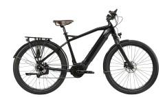 "Hybrid Electric Bike Courmayeur 27,5"" - 8S Bosch Lombardo"