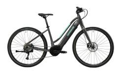 "Hybrid Electric Bike  Bolsena Sport Woman 28"" - 9V Bosch Lombardo"