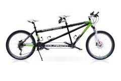 Tandem mountainbike 30Vel. Speedcross