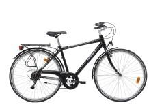 City Bike Mirafiori 250 man 6S Lombardo