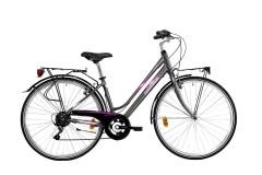 Bici City Mirafiori 250 Donna 6V Lombardo