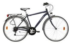 """Siena 100 man'sTrekking  bike - 28"""" - Steel - 6S Lombardo"""