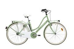 """Ferrara 1S 28"""" Woman's Sports Bike - Steel - Lombardo"""