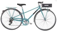 1897 Randonee 7S 28'' Women's City Bike - Steel - MBM