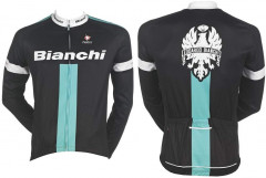 Giacca invernale Bianchi