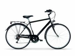 "Touring 6S 28"" Men's Bicycle - Steel - MBM"