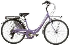 Olanda Donna Venere Alluminio 26X1,75 6V Cicli Casadei