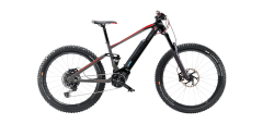 Bike Elettrica Full Audax AM 102 Polini 12V Garelli