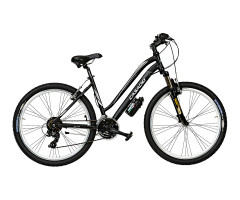 """Aura 21S 26"""" Woman's Mtb Bike - Aluminium - Cicli Casadei"""