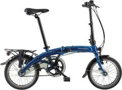 Bicicletta pieghevole Dahon Curve i3