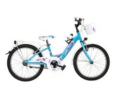 Bici Bambina Venere 20'' Baby Bunny 1V con luci