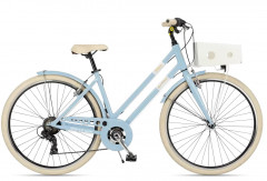 Olanda Donna Milano 699 ML azzurro Pariolino