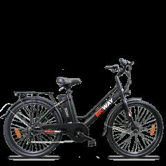 Bigway woman electric bike
