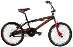 """Abstract BMX20A 1S 20"""" Young Men's BMX/Freestyle - Alluminium- Cicli Casadei"""