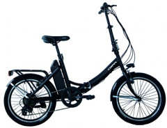 Bici elettrica CEPXL20106 Coppi
