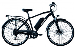 city bike elettrica uomo CETL28206D Coppi