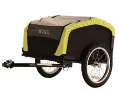Carello Rimorchio da carico per bikes City Cargo Trailer Wike