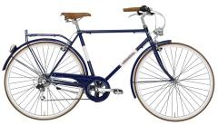 Bicicletta uomo 6v Condorino Blu