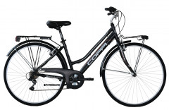 Bici Manhattan CZ1D28206C 28' Nero