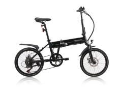 E-Bike Folding E-20201 20'' Aluminum Devron